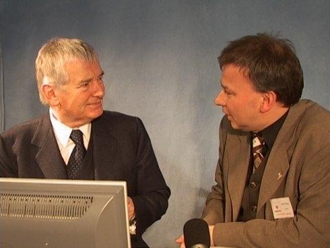 Andre-Schulz, Innenminister Otto Schily