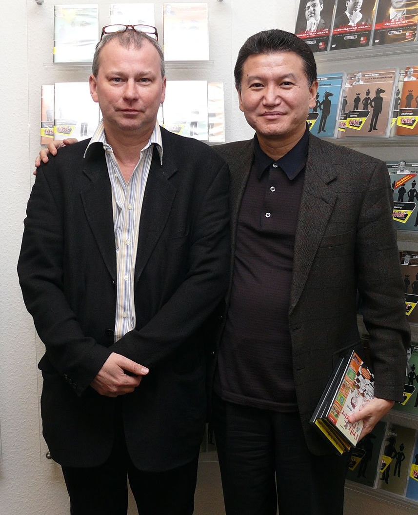 Andre-Schulz-Kirsan-Illyumzhinov