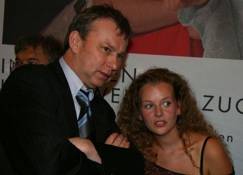 Schachfan Vaile Fuchs