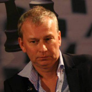 André Schulz - Journalist und Autor
