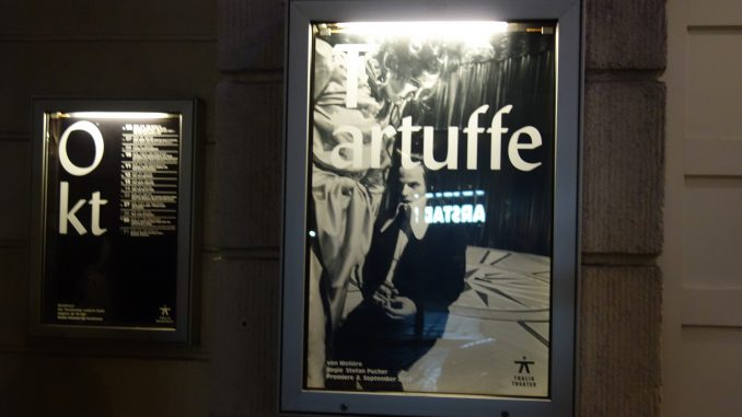 Tartuffe am Thalia Theater