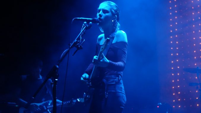 Ellie Rowsell, Wolf Alice im Mojo