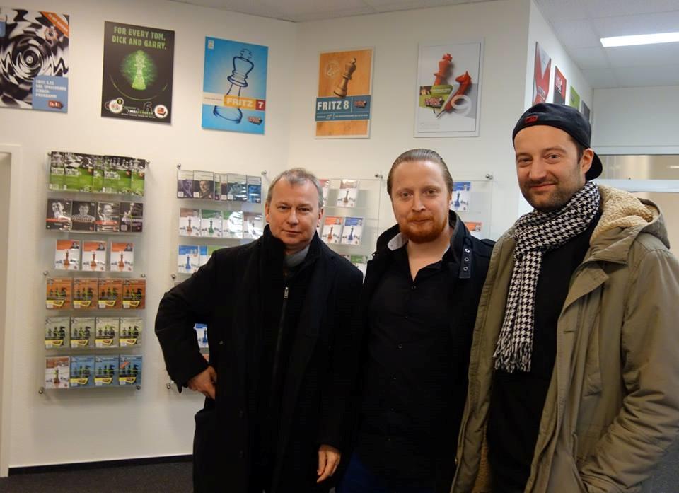 Andre-Schulz-Simon-Williams-Pascal-Simon