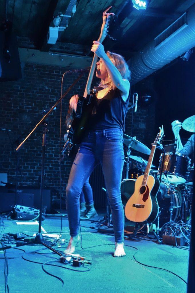 Lissie: Live Show in der Nochtwache