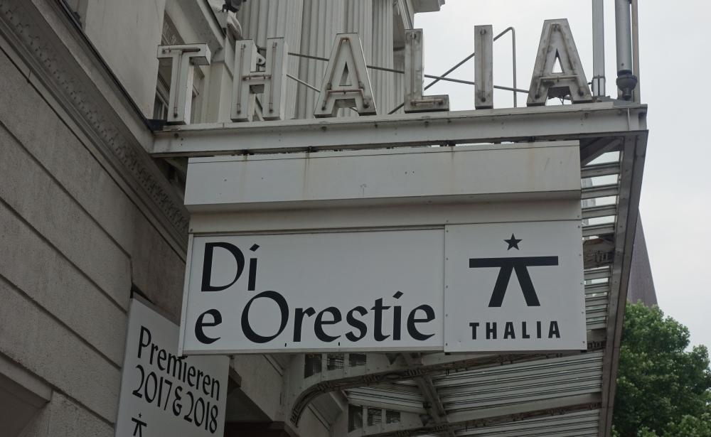 Aischylos: Orestie