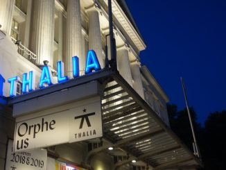 Orpheus am Thalia-Theater