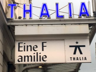 Eine Familie Thalia