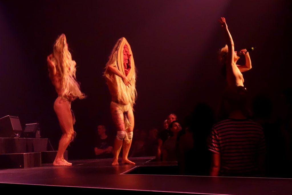 Tanz der Vaginas